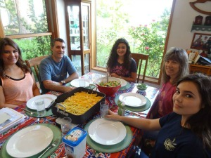 A Taste of Egypt–Sharing Cultures Through Food | Ayusa