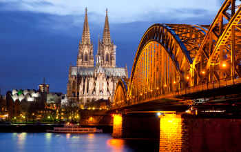 Study Abroad in Germany with Ayusa