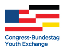 Congress-Bundestag Youth Exchange Program (CBYX)