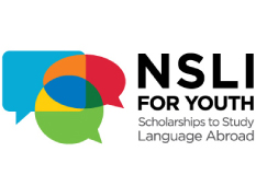 National Security Language Initiative for Youth (NSLI-Y)
