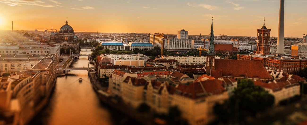 Study Abroad in Germany | Ayusa