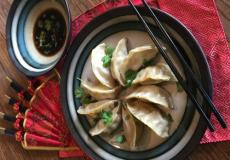 A Taste of China – Sharing Culture Through Food