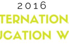 Share Your Culture, Participate in the IEW 2016 Contest