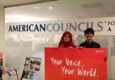 IEW Winners Share Culture and Pride with Communities